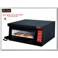 供应唯利安比萨烤箱CR-1-4 单层燃气披萨炉 燃气比萨层炉