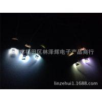 三星带灯发光快速充电线 小米LED灯发光数据线V8 mirco USB接口
