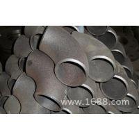 厂家供应碳钢 不锈钢 合金钢国标焊接弯头DN10-2000