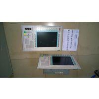 黑屏SLS 15\' PANEL IPC677B工控机维修广州西门子维修VMT人机界面维修