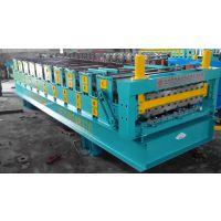 双赢机械供应840/900双层彩钢瓦压瓦机械设备