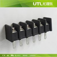 厂家供应接线端子BU9.525/HE 大电流接线端子 amp接线端子