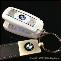 迷你宝马翻盖超小***小手机车钥匙扣手机X6男女款跑车mini手机批发