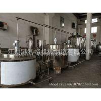 豆奶生产设备 豆奶饮料生产线 豆奶生产成套设备 豆制品加工设备