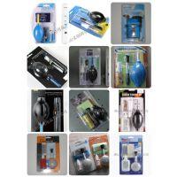 六合一数码相机清洁套装 相机清洁组 相机清洁布 镜头清洁液OEM