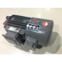 供应上海德东牌(YVF2-90S-6 0.75KW) 变频调速电机
