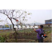 厂家批发高枝锯 高空不可伸缩修剪机 果树伸缩节高空作业高枝锯