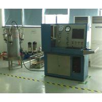 气压气密性试验台-CNG气瓶阀、CNG调压阀做循环疲劳试验
