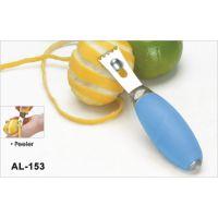 达盛CS-701 柠檬刨/ 不锈钢刨子/刨丝器/削皮器/去皮刀/多功能丝刨