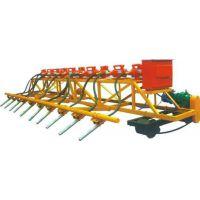 HPZ型混凝土路面排式振捣机--济宁市宏杰机械排式振捣机