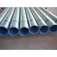 DN100涂塑电缆穿线管云南生产厂家供应