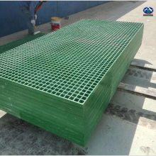 污水厂用平台盖板怎么卖 花纹平台盖板价格 河北华强