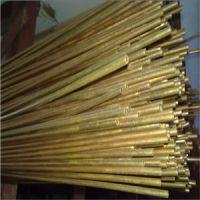 黄铜毛细管 薄壁H65黄铜管 3*0.5 2*0.5mm硬态黄铜管 实验室专用