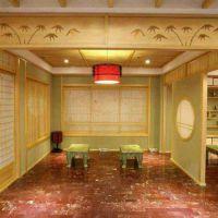 上海烘房 芳满庭汗蒸 18-20平米烘房