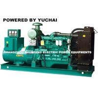 供应玉柴Yuchai系列柴油发电机组SYC20-SYC1500kW