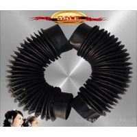 销售亨泰牌丝杠防护罩 耐高温机床丝杠防护罩 缝制伸缩圆筒护罩 可按图制作