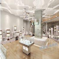 价格、质量,你的珠宝展柜制作选了哪一个