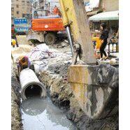 上海虹口区大型抽粪50917081工业池清理