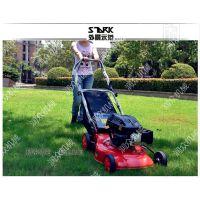 公园草坪修剪机 单人可操作草坪机 公园绿地修剪机