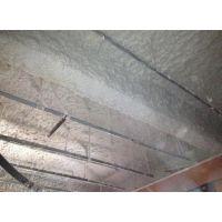 供应无机纤维喷涂(承接各类保温、隔热、降噪隔音等喷涂工程)