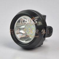 KL3LMA LED一体式矿用 轻便型充电锂电头灯(防水)