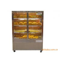 KMD 大号小号单门双门面包西点陈列柜热酥柜展示柜保温柜热柜