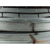 Q235 镀锌扁钢 标准扁钢 国标 量大从优销售 机器厂家常用产品