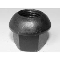 陕西矿山标准件螺丝 陕西球磨机衬板螺丝煤矿锚杆螺母
