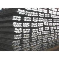 咸宁市龙门吊用100kg起重轨采购购买找中翔钢铁集团就够了