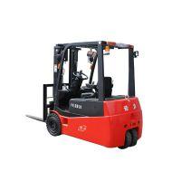 诺力FE3D20AC 三支点电动叉车 工厂搬运电动叉车