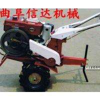 田园管理微耕机,多功能大棚专用微整机,信达供应