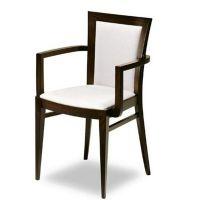 倍斯特简约现代实木扶手椅时尚创意中餐椅休闲奶茶咖啡甜品餐椅厂家热销