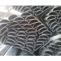 半圆形管加工厂家/、半圆形管价格/半圆形管批发商