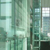 玉树钢化夹胶玻璃供应商,报价合理的钢化夹胶玻璃兰州爱尔达供应
