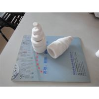 铁氟龙螺旋喷嘴 耐腐蚀脱硫专用四氟螺旋喷嘴厂家直销 价优