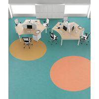 供应金象幼儿园专用PVC地板
