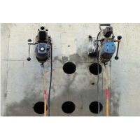 南京工程楼板钻孔、地漏马桶钻孔、(双重)玻璃开孔、水电过墙孔