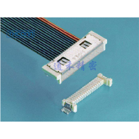 供应 I-PEX 20247-916E-01F 原厂连接器 现货