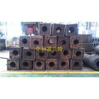 方桩端板生产工艺流程、中科富兰特(图)、方桩端板产品知识