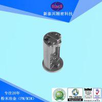 锁芯粉末冶金件 智能锁具零配件 来图定制加工