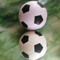 pu足球钥匙扣 pu发泡足球 挂件玩具蓝球 兴宏发工厂发泡PU球