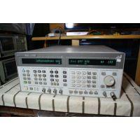 销售+回收+维修+出租 二手安捷伦HP8664A高性能信号源