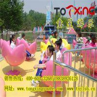 儿童游乐设施 欢乐袋鼠跳 童星游乐厂家直销 欢迎选购