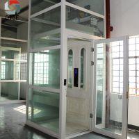 OTSE厂家直供优质家用小型观光别墅电梯
