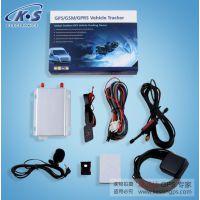 车武仕厂家直销多功能3G定制汽车定位器 卫星gps追踪器限速防超速