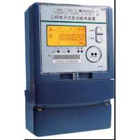 电能表(0.2级) 型号:ZX7M-DSSD331/DTSD341-9DS