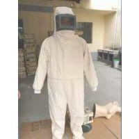 喷砂作业防护装具-防护服