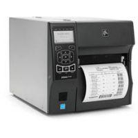 Zebra ZT420宽幅热转印工业打印机,6英寸