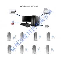 迈煌科技疾控中心MH-WT01冰箱无线温度监测系统