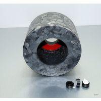 迈特 大型树脂混凝土设备底座全自动化设备